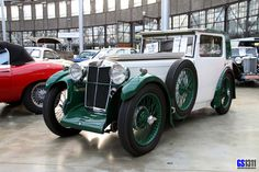Classic Cars British, British Car, Vintage Cars, Antique Cars, Mg Cars, Kestrel, My Ride, Supercar, Concept Cars