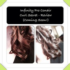 tips pro curl infiniti conair review pin coupon hard infinity to secret icing by tricks hair