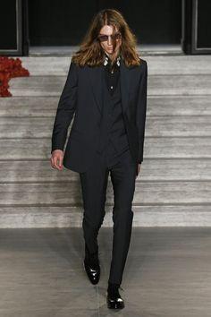 Brioni | Menswear - Spring 2017 | Look 12