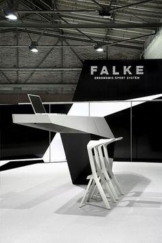Falke Ergonomic Sport System | COORDINATION
