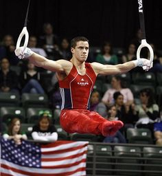 Jake Dalton- 2011 World Championships Team Bronze Medalist