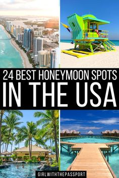 24 Best Places to Honeymoon in the US with Secret Tips, Best places to honeymoon in the US, best places to honeymoon in the USA, best honeymoon destinations USA, best honeymoon destinations in the USA, honeymoon places in USA, best honeymoon spots in the US, honeymoon ideas in the US, US travel, USA travel USA bucket list, United States travel tips.