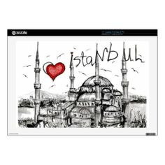 I love Istanbul Postcard Visit Istanbul, Istanbul City, Typography Drawing, Color Poem, City Drawing, Laptop Decal, Postcard Size, My Images, Coloring Pages