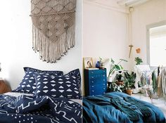 Interior Colour Obsession of the Moment: Feeling Blue II