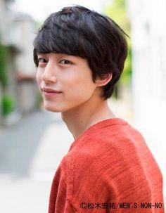 Sakaguchi Kentaro to model as Mamura Daiki Asian Men, Asian Boys, Hetalia, Mamura Daiki, Ken Chan, Top Supermodels, Kentaro Sakaguchi, Japanese Boy, Celebs