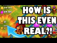 """Clash of Clans - HOW IS THIS EVEN REAL?! """"STRIKING TITANS LEAGUE!"""" WE F'ING DID IT! + HUGE Trophies! - http://yourtrustedhacks.com/clash-of-clans-how-is-this-even-real-hitting-titans-league-we-fing-did-it-huge-trophies/"""