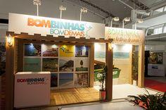 Second view - Bombinhas
