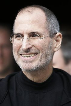 And Now You Can Own Steve Jobs' Quirky Eyeglasses Stylish Glasses For Men, Mens Glasses, Specs For Men, Steve Jobs Images, Steve Jobs Apple, Steve Wozniak, Eyeglass Frames For Men, Men Eyeglasses, Black Friday Shopping
