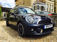Used 2011 MINI Cooper S COOPER S CLUBMAN HAMPTON for sale in Banes | Pistonheads