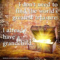 My grandchildren, my treasure. Love them so much Grandson Quotes, Quotes About Grandchildren, Daughter Quotes, Child Quotes, Father Daughter, Grandmother Quotes, Grandma And Grandpa, Family Quotes, Life Quotes