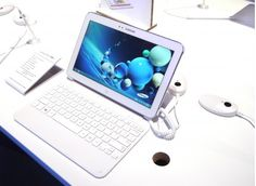 Samsung Ativ Tab 3 - o tableta cu Windows 8 ieftina