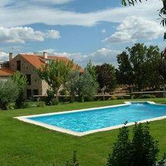 4 Sterne Hotel El Turcal - Torremenga, Spanien