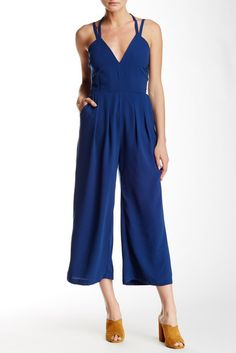 68cdd077ea4 12 Best Culotte jumpsuit images