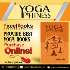 The book is true essence of yoga, it helps learner to promote a self-balanced development by understanding physical, mental and spiritual knowledge shared in this book. Yoga Books, Yoga Challenge, Best Yoga, Workout Motivation, Yoga Inspiration, Textbook, Yoga Fitness, Bodybuilding, Meditation