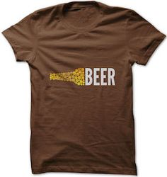 Will Work For Beer T-Shirt.