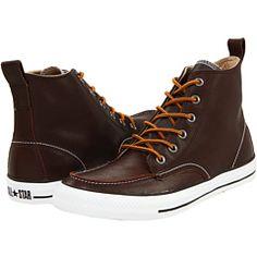 Chuck Taylor boots