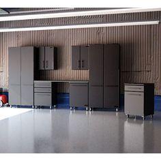 UltiMate Garage Storage System