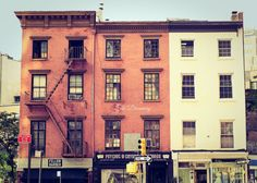 New York City photography greenwich village nyc by DreameryPhoto