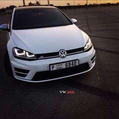 #VW7R #OryxWhite #VW365