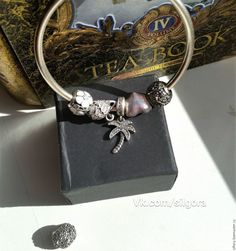 Купить Шармы на браслет пандора - серебряный, серебро, пандора, шарм, подвеска, браслет  vk.com/silfora  #шармы #пандора #копия #серебро