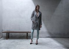 NEWYORKINDUSTRIE Collection: Fall Winter 15/16