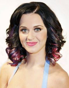 Katy Perry - Black