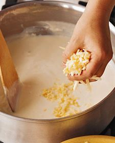 Nothingsville | Martha Stewart's Perfect Mac and Cheese