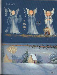 CHRISTMAS VOL. III - Nadieshda N - Picasa Web Albums