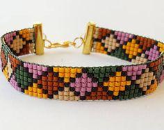 Miyuki bracelet beads bracelet handmade bracelet friendship