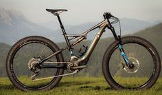 Turbo Levo: la apuesta definitiva de Specialized por las bicis eléctricas