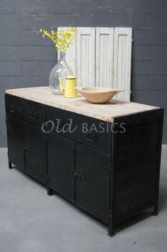 Dressoir | Old BASICS