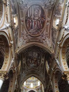 """""""Chiesa di San Matteo"""", Genova Italia (Luglio)"""