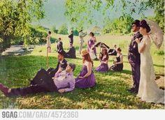 wedding pictures.