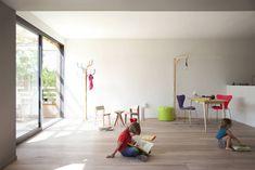 Gallery of Eco-Sustainable House / Djuric Tardio Architectes - 51
