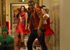 is Jake en Marley uit Glee dating in het echte leven