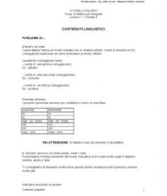 Tutto Italiano Per Stranieri - Udžbenik italijanskog jezika - Rai Educational - scribd.com