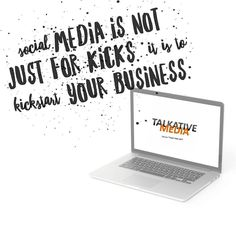 Social Media is NOT just for kicks... Use it to kickstart your business!!!! We can help.  Talk to us at @TalkativeMedia #SocialMedia #TalkativeMedia #LetUsTalkYouUp #WomenInBusiness #SocialMedia #MomPreneur #Innovative #Houston #HoustonSuperstars #business #MobileLearning #Telegram #TechLove #TalkativeMedia #LetUsTalkYouUp #Instagram