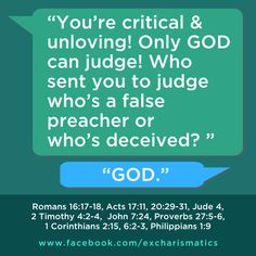 And God sent me to judge. John 7 24, Proverbs 27, Christian Posters, Facebook Sign Up, God, Dios, Allah, The Lord