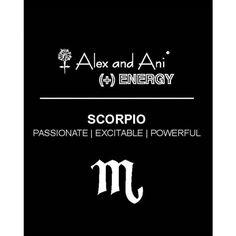 Alex And Ani Scorpio Bangle ($24) ❤ liked on Polyvore