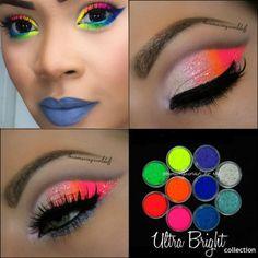 Myo-Loose-Eyeshadow-Pigment-Powder-Color-Collection-Sets-Cosmetic-Mineral-Makeup