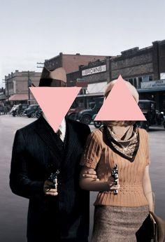 TRIAngulo Todos somos un triángulo en tanto regidos por tal.
