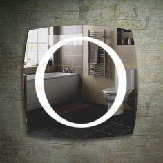 CE IP44 Bathroom LED Vanity Mirror