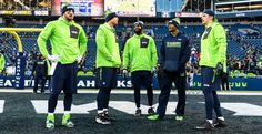 Beyond Jimmy Graham, what the future holds for the tight end position is a bit of mystery at this point for the Seahawks.