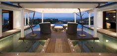 Villa rentals St Barts - Villa Victoria - Happy Villa St Barth #stbarth #design #luxury