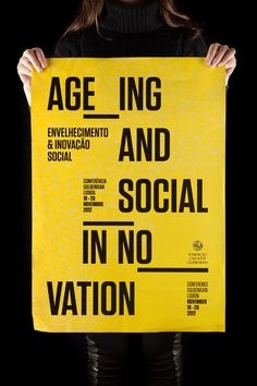Ageing and Social Innovation on Behance
