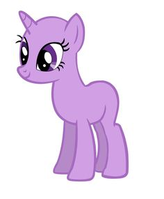 aphmau pony | ... base by pinkiepie998 customization digital dolls other base 2016