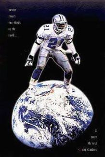 64e1e620282de2 3 4 of the world is covered by water and Deion covers the rest Defensive