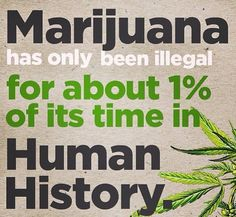 A brief history of #Cannabis.