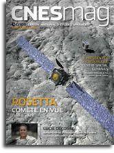CnesMag, le magazine trimestriel du CNES - CNES