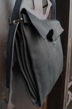 Leather Bag Ma+ / Downtown Shop